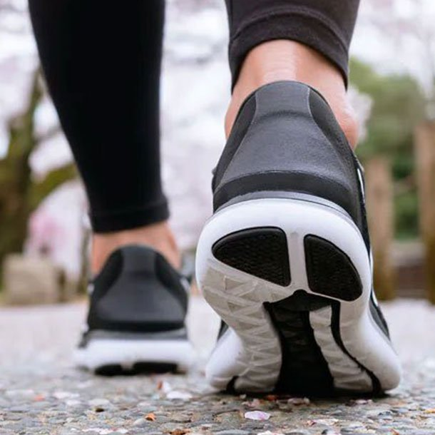 Walking as a form of exercise has numerous health benefits, including weight loss, improved cognitive function, reduced risk of depression, reduced risk of breast cancer and colon cancer, and more. With the right tips on techniques and tracking calories burned, get started on your fitness journey.
