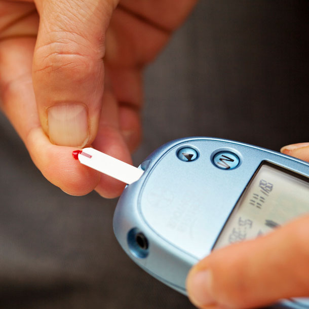 People with diabetes and other chronic medical conditions, such as cardiovascular disease (CVD), will have a worse prognosis if they become infected with COVID-19.