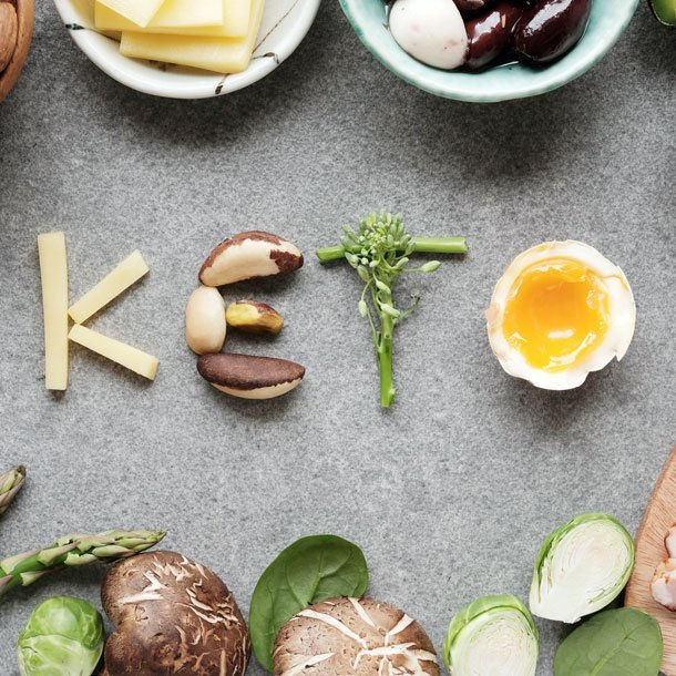 The ketogenic diet was able to ward off the flu virus.