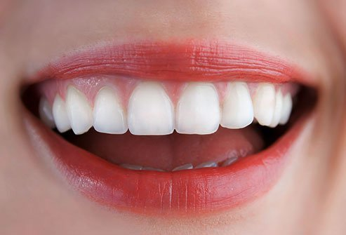 Keep your gums healthy by brushing, flossing, visiting the dentist, and avoiding tobacco.