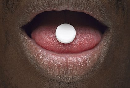 Drymouth can be caused by the medications that you take, like antihistamines and decongestants.